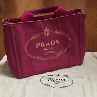 PRADA - プラダ♡カナパ