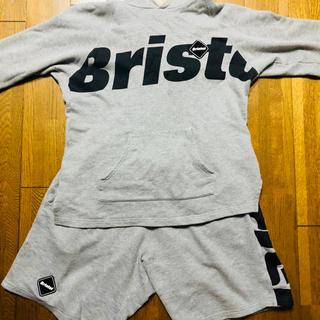 エフシーアールビー(F.C.R.B.)のBristol ブリストル セットアップ(ジャージ)