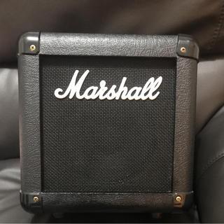 マーシャル ギターアンプ MG2FX(ギターアンプ)