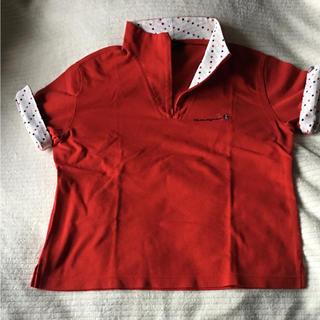 マンシングウェア(Munsingwear)のゴルフウェア ポロシャツ  munsingwear(ポロシャツ)