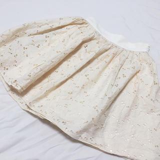 アクアガール(aquagirl)のレーススカート/aquagirl(ミニスカート)