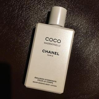 シャネル(CHANEL)のCHANEL COCO マドモアゼル ボディローション(ボディローション/ミルク)