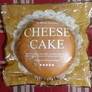 BLOOM - スクイーズブルームチーズケーキ