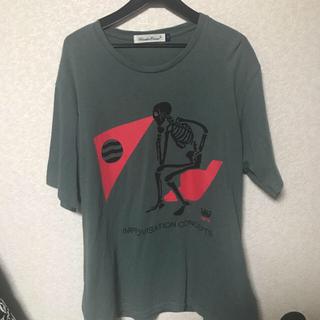 アンダーカバー(UNDERCOVER)のundercover tee 3 (Tシャツ/カットソー(半袖/袖なし))