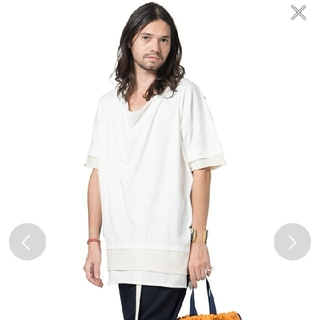 グラム(glamb)のglamb メンズTシャツ(Tシャツ/カットソー(半袖/袖なし))
