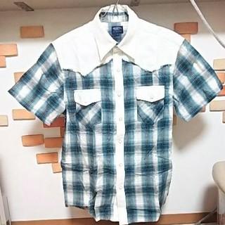 クルー(CRU)のCRU  半袖シャツ(シャツ)