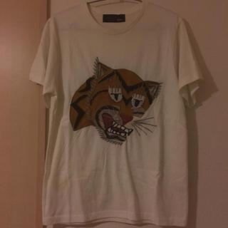 アールディーズ(aldies)のALDIES 虎Tシャツ(Tシャツ(半袖/袖なし))