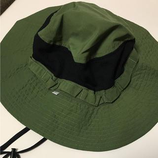 エーグル(AIGLE)の【AIGLE】帽子(ハット)
