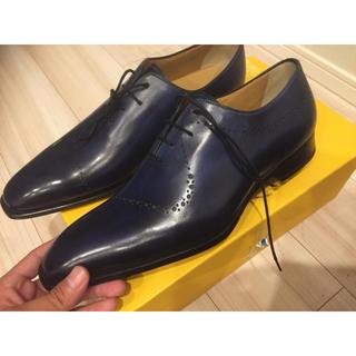 ベルルッティ(Berluti)のフランチェスコべニーニョ 革靴(ドレス/ビジネス)