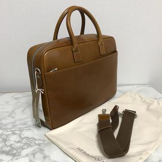 エルゴポック(HERGOPOCH)のHERGOPOCH(エルゴポック) Glaze Series ブリーフケース(ビジネスバッグ)