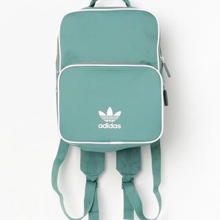 アディダス(adidas)のオリジナルス バックパック ADICOLOR BACKPACK M CL(リュック/バックパック)