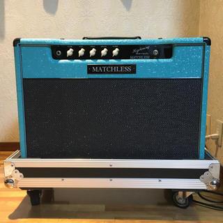 美品 MATCHLESS マッチレス Lightning Reverb 正規品(ギターアンプ)