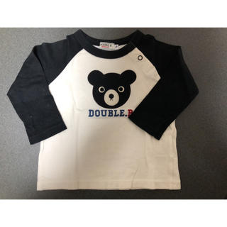 ダブルビー(DOUBLE.B)のダブルビーロンティー(Tシャツ)