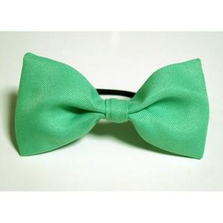「ラブライブ!」南ことり 黄緑色リボン 髪飾り コスプレ衣装小物 コミケ(アクセサリー)