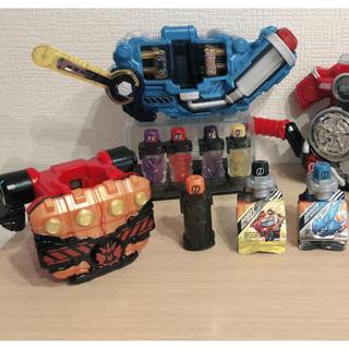 BANDAI - 仮面ライダービルド 商品内容見てください!