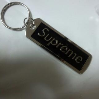 シュプリーム(Supreme)のsupremeキーホルダー(キーホルダー)