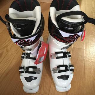 アトミック(ATOMIC)の☆未使用☆ ATOMIC スキーブーツ REDSTER PRO 130(ブーツ)
