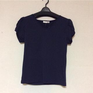 アクアガール(aquagirl)の新品 AG by aquagirl Tシャツ  M   T-173(Tシャツ(半袖/袖なし))