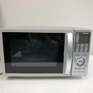 トウシバ(東芝)のTOSHIBA オーブンレンジ ER-GE52(電子レンジ)