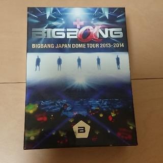 ビッグバン(BIGBANG)のBIGBANG DOME TOUR 2013 2014(ミュージック)