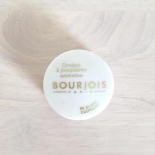 ブルジョワ(bourjois)のブルジョワオンブルポピエール/アイシャドウハイライト/フランス製bourjois(アイシャドウ)