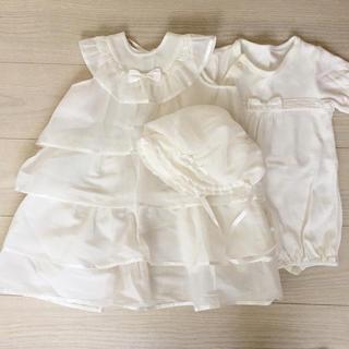 セレモニードレス☆ベビードレス