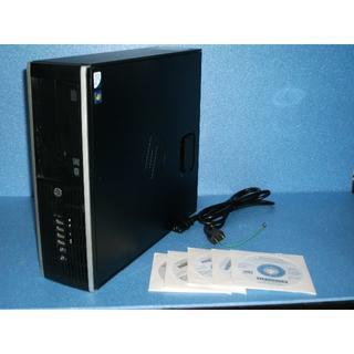 ヒューレットパッカード(HP)のHP 8300 elite sff(デスクトップ型PC)