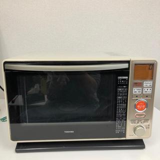 トウシバ(東芝)の石窯オーブンレンジ TOSHIBA ER-H6(電子レンジ)