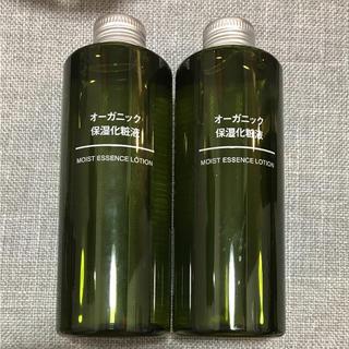 MUJI (無印良品) - 無印良品 オーガニック 保湿化粧水 200ml