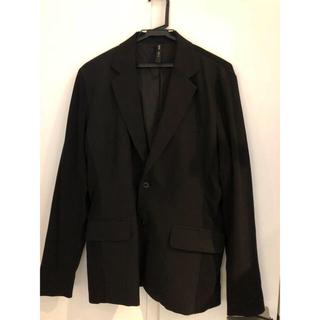 グラム(glamb)のglamb Rib tailored JKT(テーラードジャケット)
