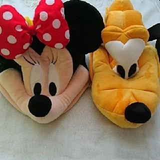ディズニー(Disney)のディズニー ファンキャップ(その他)