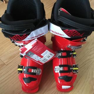 アトミック(ATOMIC)の☆未使用☆ ATOMIC スキーブーツ REDSTER WC 110(ブーツ)