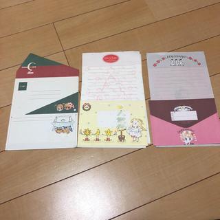 ショウガクカン(小学館)の週刊少女コミック付録 レターセット(少女漫画)