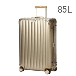 リモワ(RIMOWA)のリモワ トパーズ 85L(スーツケース/キャリーバッグ)