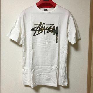 ステューシー(STUSSY)のSTUSSY T-シャツ(Tシャツ/カットソー(半袖/袖なし))