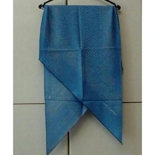 フォーティファイブアール(45R)の45R 三角スカーフ(バンダナ/スカーフ)