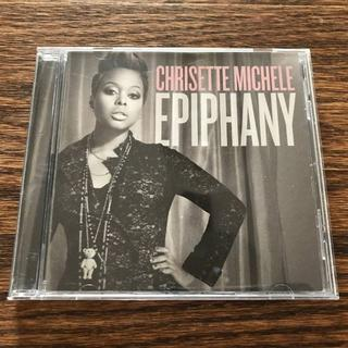 CHRISETTE MICHELE / EPIPHANY / 国内 / 送料無料(R&B/ソウル)