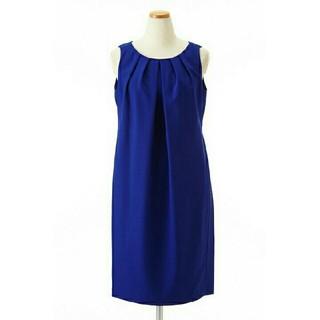 エメ(AIMER)の定価2万円以上*AIMER*お呼ばれドレス(ミディアムドレス)