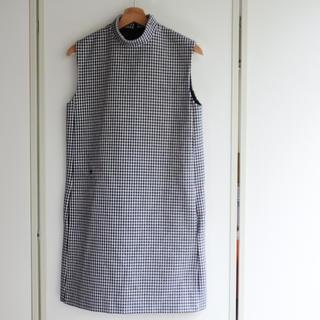 クリスチャンディオール(Christian Dior)のディオール DIOR BEE ビー 蜂 コレクション ドレス ワンピース 36(ミディアムドレス)