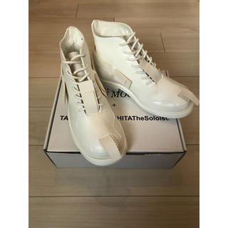 ナンバーナイン(NUMBER (N)INE)のTAKAHIROMIYASHITA The Soloist ブーツ(ブーツ)