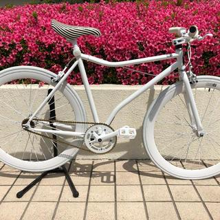 東京・原宿  RIDERZ CAFE  自転車・新品(自転車本体)