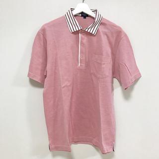ジェイプレス(J.PRESS)のポロシャツ(ポロシャツ)