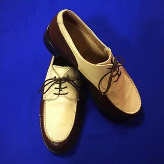 ジョルジオアルマーニ(Giorgio Armani)のジョルジオアルマーニの靴(ドレス/ビジネス)