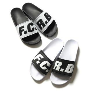 エフシーアールビー(F.C.R.B.)のfcrb FCRB エフシーアールビー シャワー サンダル (サンダル)