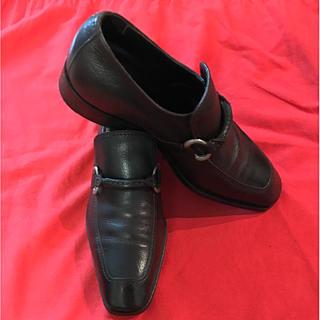 セルジオロッシ(Sergio Rossi)のセルジオ ロッシの靴(ドレス/ビジネス)