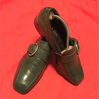 プラダ(PRADA)のプラダ靴(ドレス/ビジネス)