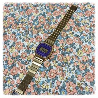 シップス(SHIPS)のSHIPS商品 CASIO 腕時計(腕時計)