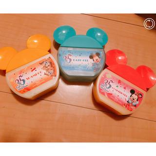ディズニー(Disney)のアンバ☆35周年 アメニティ(アメニティ)