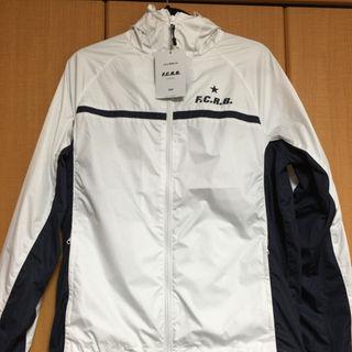 ソフ(SOPH)のSOPH FCRB Bristol packable jacket 新品タグ付き(マウンテンパーカー)