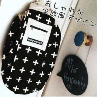 KU008 送料無料♪洗える キャンバス地 プレイマット/クロス(エコバッグ)